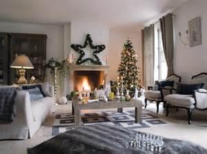 Country Homes And Interiors Magazine greenderella cozy christmas inspiration