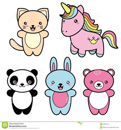 whatsapp wallpaper japan hermosas im 225 genes de animalitos kawaii para descargar