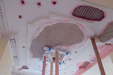 Plastering Ceiling Techniques by Sumberac Plastering And Painting Services Jersey