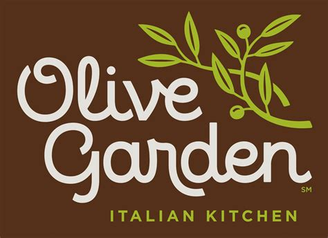 Oliva Garden by Photos Logos Darden Restaurants