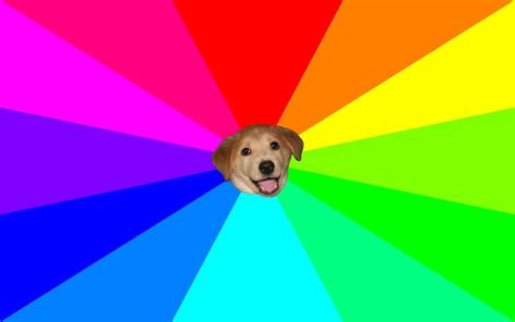 Rainbow Background Meme - meme backgrounds wallpaper cave