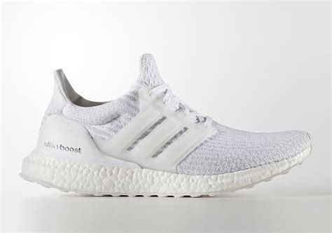 Adidas Ultraboost Uncaged Oreo 2 0 New Release Original Ultra Boost adidas ultra boost 3 0 release date sneakernews