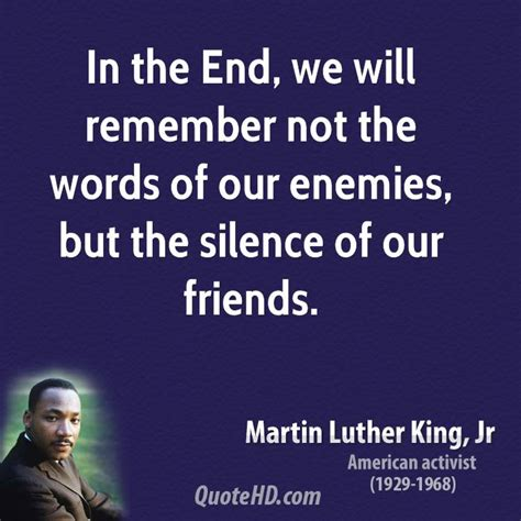 the silence of our friends books martin luther king jr quotes quotehd