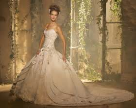 Handmade Wedding Gown - handmade exquisite classic swarovski wedding dresses
