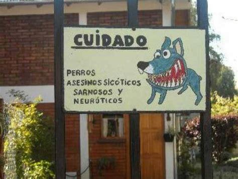 mas imagenes y carteles estos carteles de cuidado con el perro producen