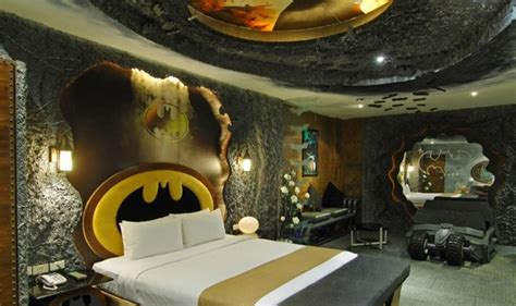 boys batman bedroom modern super hero batman bedroom decor theme ideas for kids