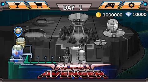 avenger apk robo avenger apk v1 4 8 mod god mode unlimited gold apkmodx