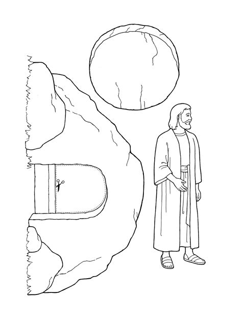 coloring pages jesus empty free coloring pages of the widow of nain