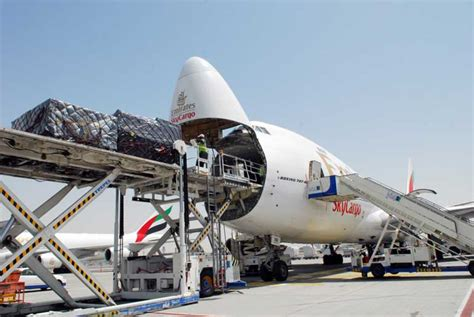 emirates cargo tracking emirates skycargo tops air cargo excellence awards ft online