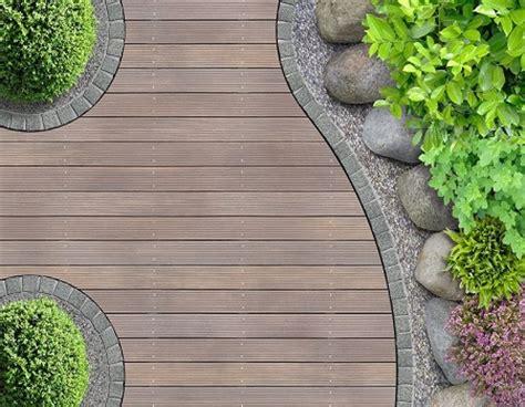ways  maintain  treat garden decking kravelv