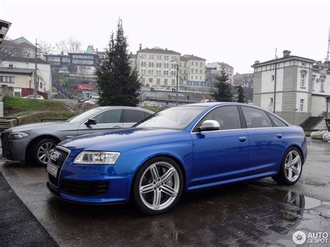 Rs6 Audi Sedan by Audi Rs6 Sedan C6 19 January 2015 Autogespot