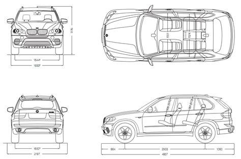 length of bmw x5 2014 bmw x5 length and width autos post