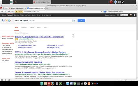 cara membuat website lowongan kerja contoh iklan baris gambar contoh o