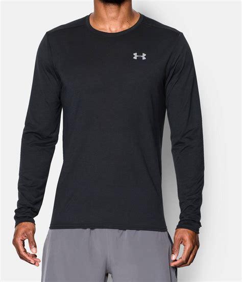 Longsleeve Tara Shirt s ua streaker run sleeve t shirt armour us