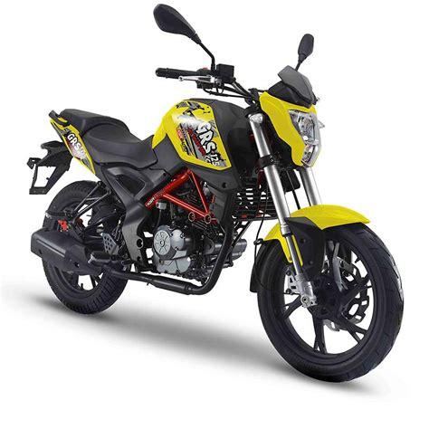 Motorrad Kette Gr E by Gebrauchte Und Neue Ksr Moto Grs 125 Motorr 228 Der Kaufen