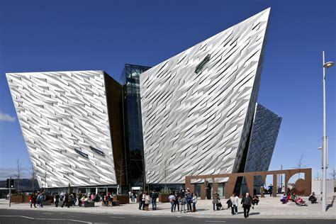 titanic belfast building showcases engineering ingenuity engineers journal