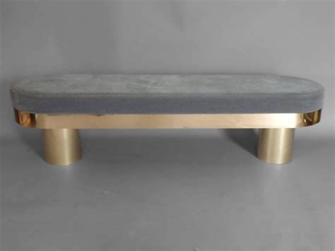 cylinder bench cylinder bench 28 images modern benches westin almond