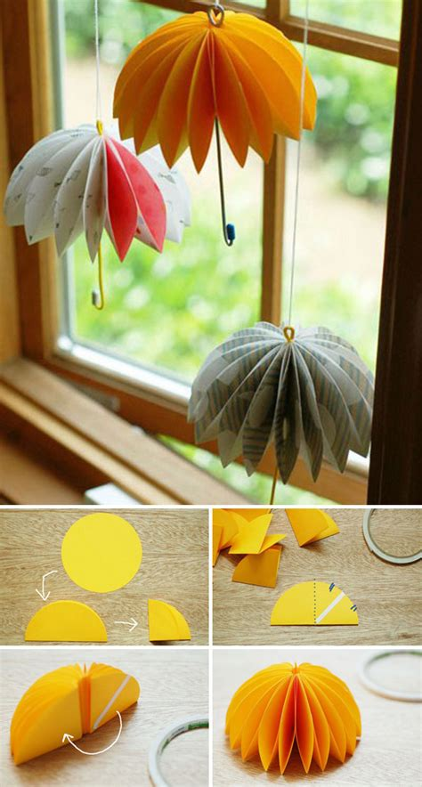 18 amazing diy spring home decor projects style motivation cute diy window decorating ways sure to amaze you