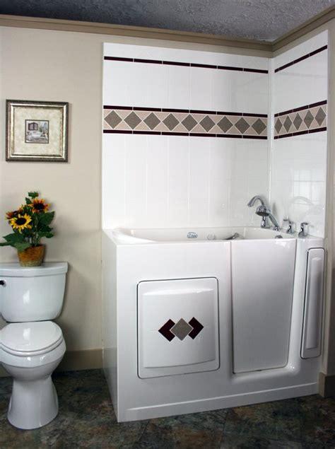 bathroom modifications for elderly walk in tubs by best bath