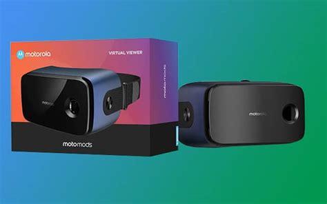 Gear Vr Lenovo Lenovo Motorola D 233 Fie Le Samsung Gear Vr Avec Un Casque Vr