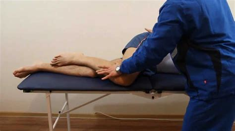 test piriforme piriformis tightness test