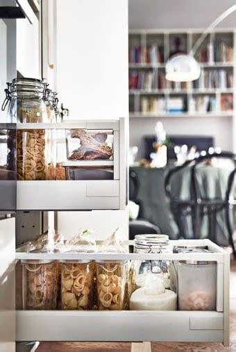 rangement cuisine  astuces pour une meilleure organisation