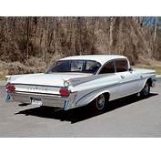 Pontiac 1959 1960 All W/manual  Sport Car UPG