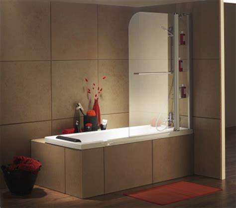 bath shower combined home dzine bathrooms convert to bath shower combination