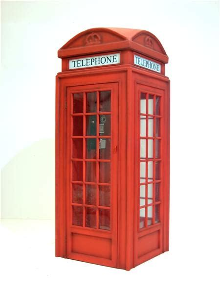 Telephone Box By brockley events nov and dec bold vision