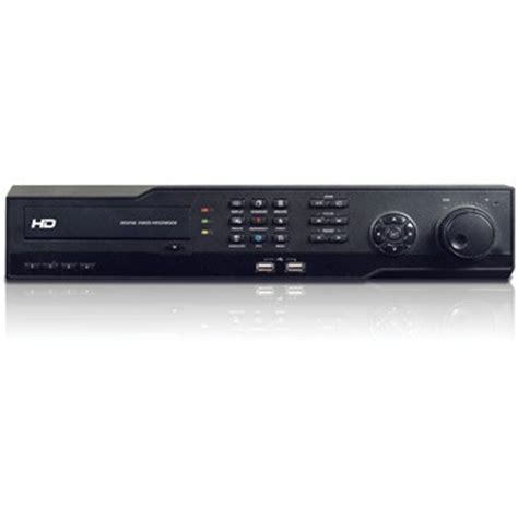 Dvr 4 Channel Brand Edge 5 In 1 2mp Hdmesin Rekam edge hd sdi dvr 4ch 3tb hdcctvsolutions co uk