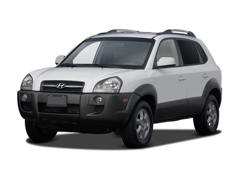 2009 hyundai tucson reviews 2009 hyundai tucson reviews and rating motor trend