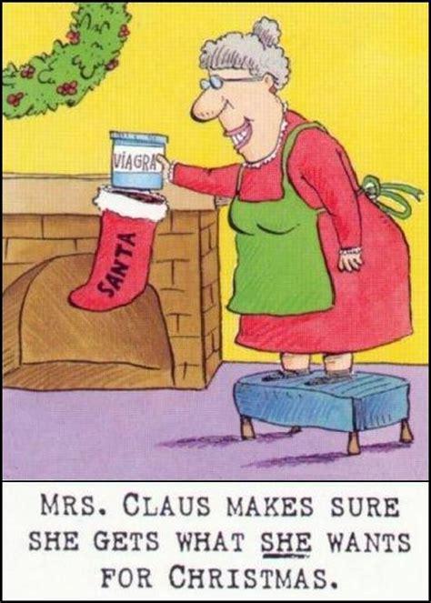 adult christmas comics 24 pics
