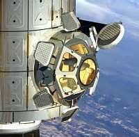 Cupola Space Station by Completion Of The Observation Module Quot Cupola Quot For The