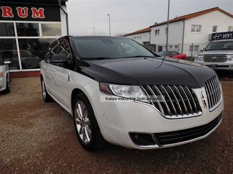 automotive air conditioning repair 2013 lincoln mkt transmission control 2010 lincoln mkt ecoboost 3 5 v6 awd automatic lpg car photo and specs