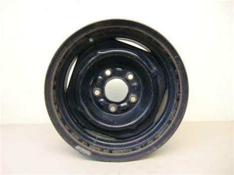 Pontiac Bolt Pattern by Buy 1960 S 70 S Gm 14x6 Steel Wheel 5x4 75 Bolt Pattern