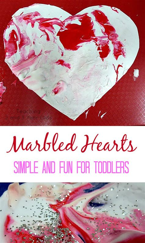 valentines crafts 2 year olds toddler teaching 2 and 3 year olds