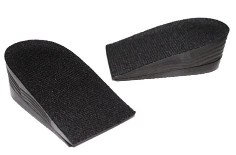 heel lifts height inserts for
