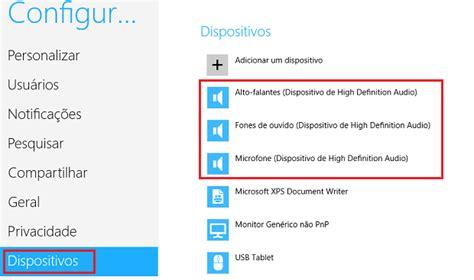 O Audio Do Meu Notebook Parou De Funcionar Windows 8 by 4 Dicas Para Resolver Problemas De Som No Seu Notebook