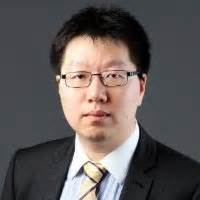 aliexpress ceo zhiyu chen chief commercial and product officer at