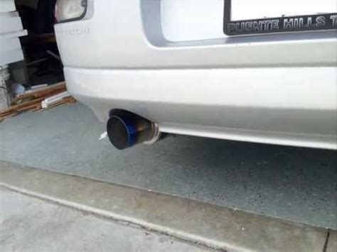 installing bms 3 5in exhaust tips for bmw funnydog tv