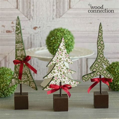 wooden christmas craft centerpieces images craft stores diy on easy ornament ideas tree chall