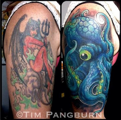 amazing tattoo cover ups 14 best awesome cover ups images on