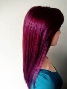 violet hair color purple hair hairstylegalleries