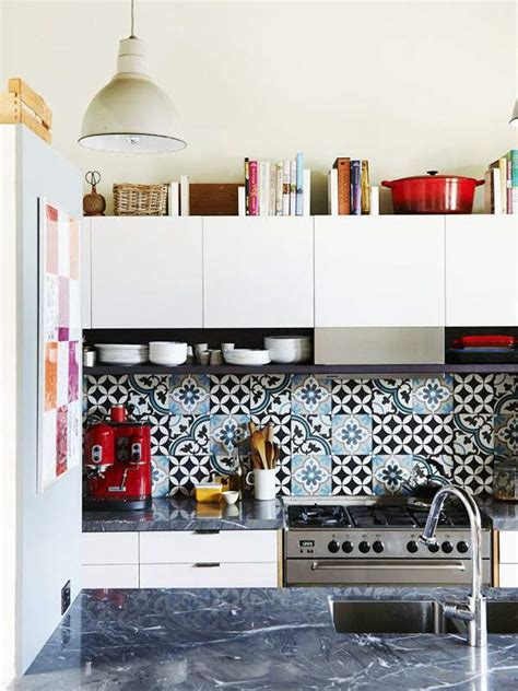 moroccan tile kitchen design ideas 30 moroccan inspired tiles looks for your interior digsdigs