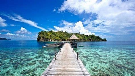 wallpaper keindahan alam bergerak gambar pemandangan alam yang indah di indonesia daunbuah com