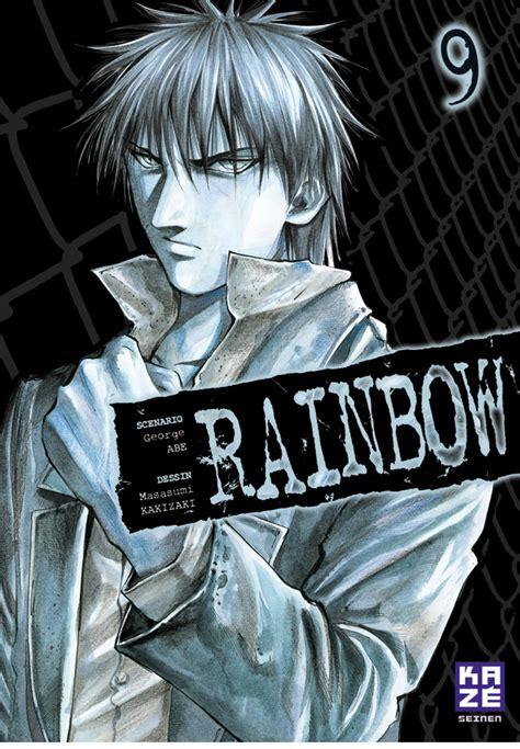 Rainbow 11 Abe George Kakizaki Masasumi rainbow 9 233 dition r 233 233 dition fran 231 aise kaz 233 sanctuary