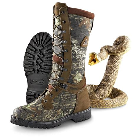 snake proof boots for what do you need to look for when purchasing snake proof