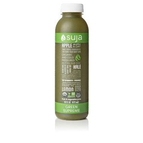 Suja Essentials Detox by S Time Out Corner My Quot 3 Day Quot Suja Essentials Juice