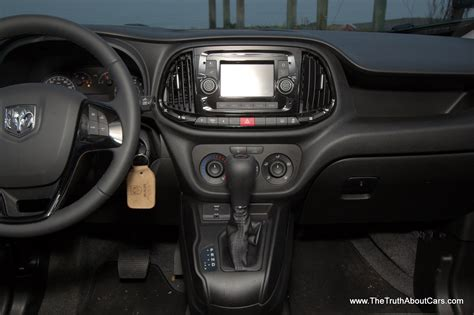 Ram Promaster Interior by 2015 Ram Promaster City Interior Cr2 005 The About Cars