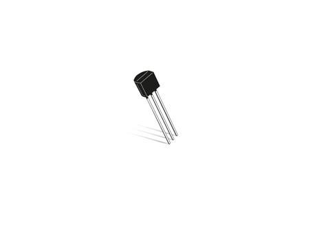 transistor bc 33740 kleinleistungs transistor bc337 40 kaufen pollin de